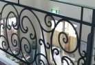 Arcadia SouthBalcony railings 3